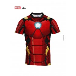 Daedo Iron Man T-shirt